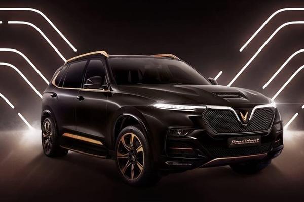 3 ôtô giá tiền tỷ vừa ra mắt thị trường Việt