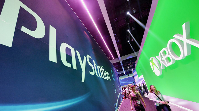 Microsoft - Sony: Từ đối tác thành đối thủ