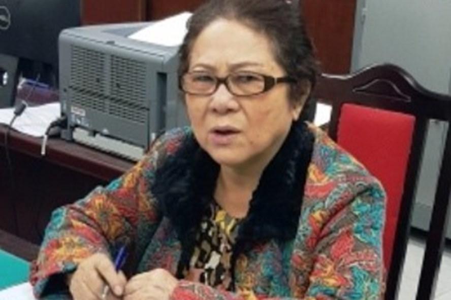 Nhiều cựu lãnh đạo TP HCM bị nữ đại gia Dương Thị Bạch Diệp 'qua mặt'