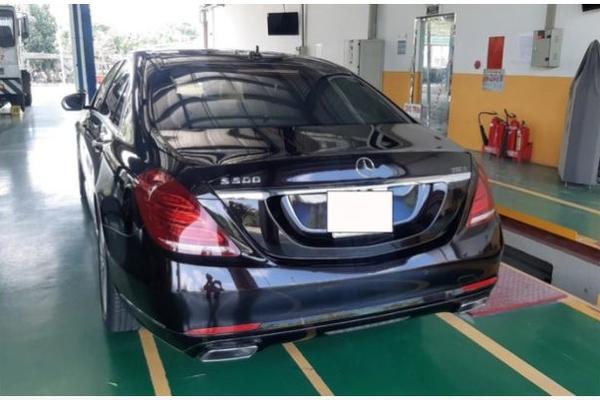 Đại lý Mercedes-Benz Việt Nam phải hoàn lại số tiền 4,5 tỷ đồng cho khách hàng