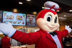 Jollibee đua phân khúc fast-food với KFC, Lotteria