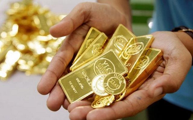 Theo UBS, giá vàng có thể sẽ tiếp tục tăng và ở mức cao khi những bất ổn toàn cầu vẫn tiếp diễn.