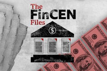Hồ sơ FinCEN: Một số ngân hàng lớn nhất thế giới 'dung túng' rửa tiền