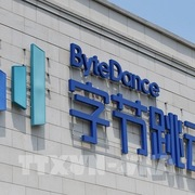 ByteDance định giá TikTok 60 tỷ USD