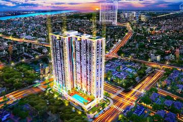 TP HCM chấp thuận xây dựng khu nhà ở cao tầng tại quận 8