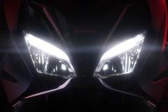 Xe tay ga Honda Forza hoàn toàn mới chuẩn bị được ra mắt