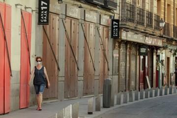 Tây Ban Nha đau đầu tìm cách tiêu tiền hỗ trợ từ EU