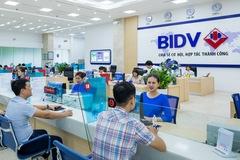 BIDV huy động hơn 400 tỷ đồng trái phiếu