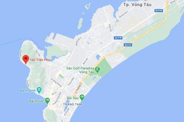 Doanh nghiệp xin điều chỉnh quy hoạch xây dự án cao 12 tầng, Bà Rịa - Vũng Tàu không đồng tình