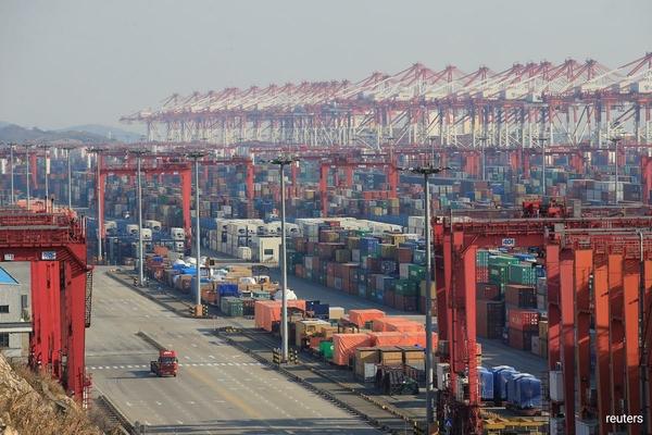 Trung Quốc lập thêm 3 vùng tự do thương mại thí điểm thu hút đầu tư nước ngoài