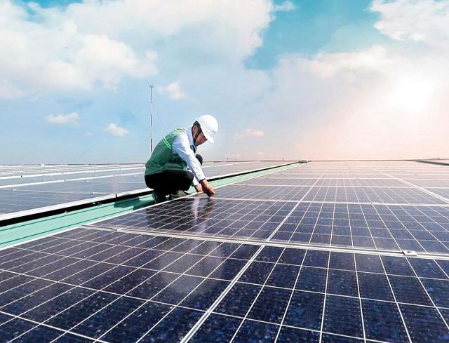 Hiện có 124 dự án điện mặt trời chưa có trong quy hoạch điện dù đã được Bộ Công thương thẩm định.