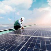 Cơn khát đầu tư điện mặt trời lên đỉnh điểm