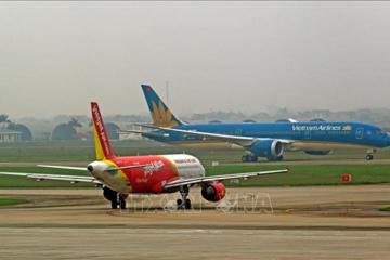 Cục Hàng không trình kế hoạch chi tiết triển khai đường bay quốc tế