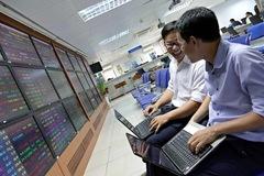 VIC và VNM giữ nhịp, VN-Index tăng gần 7 điểm