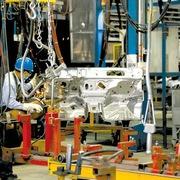 Quảng Ninh khởi công tổ hợp công nghiệp phụ trợ ôtô quy mô 340 ha