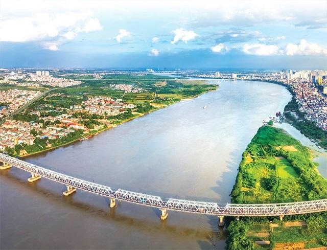 Tái khởi động Đề án Giãn dân phố cổ: Cuộc dịch chuyển sang bên kia sông Hồng