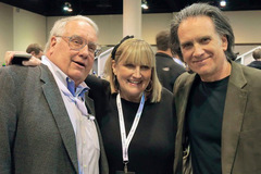 3 người con của tỷ phú Warren Buffett