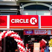 Cuộc chiến khốc liệt của các chuỗi cửa hàng tiện lợi