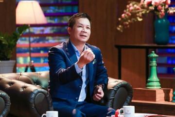 Ông Phạm Thanh Hưng mua xong 1 triệu cổ phiếu CRE