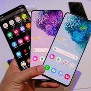Galaxy S20 cũ giá hơn 10 triệu đồng tại Việt Nam