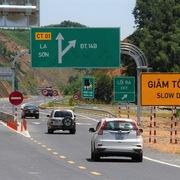 Phá băng tín dụng 5 dự án PPP cao tốc Bắc - Nam