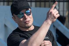 Email Elon Musk gửi nhân viên thúc 'làm ra nhiều xe nhất có thể, đây là vấn đề sống còn'