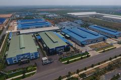 Sonadezi không thực hiện quyền mua cổ phiếu tại Sonadezi Giang Điền