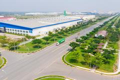 Bình Định cho phép đầu tư Cụm công nghiệp Nhơn Tân 25 ha