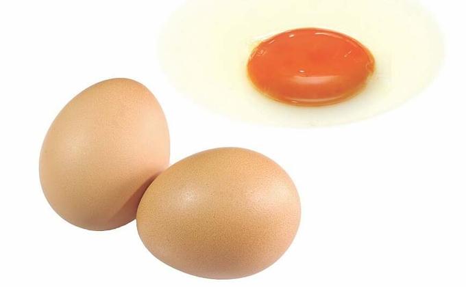 Đua sản xuất trứng gà cao cấp có thể ăn sống
