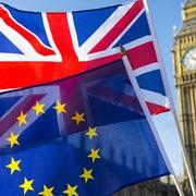 Brexit không thỏa thuận khiến Anh thiệt hại gấp 3 lần so với Covid-19