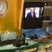 Mỹ - Trung đấu khẩu tại Liên Hợp Quốc