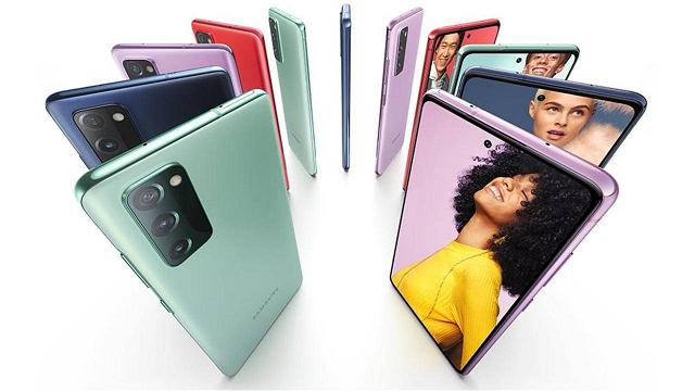 Samsung S20 FE - 'biến số' thay đổi thị trường flagship nửa cuối năm