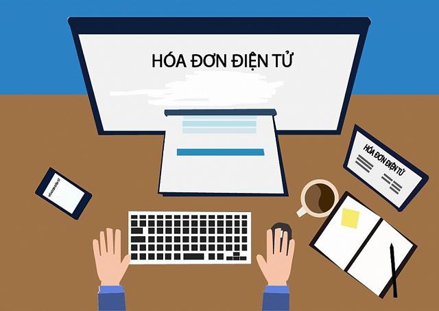 Có hơn 135.000 doanh nghiệp hoạt động kinh doanh trên địa bàn Hà Nội áp dụng hóa đơn điện tử.