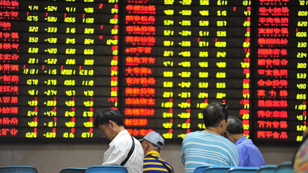 Chứng khoán châu Á trái chiều, thị trường Australia tăng mạnh nhất khu vực