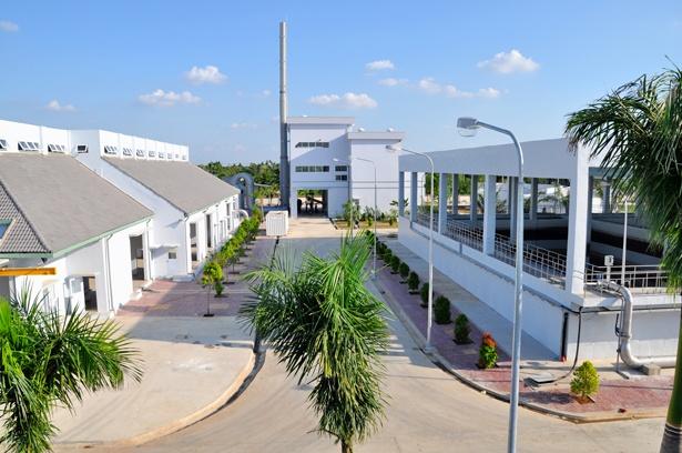 Thành viên HĐQT Nước Thủ Dầu Một đăng ký bán gần 1,7 triệu cổ phiếu TDM