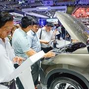 Ôtô 'nội' tiếp tục hưởng lợi từ chính sách, giá bán có giảm?