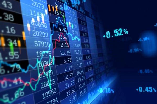 Cổ phiếu lớn đua nhau tăng giá, VN-Index lên hơn 6 điểm