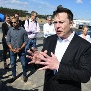 Tesla nộp đơn kiện chính phủ Mỹ