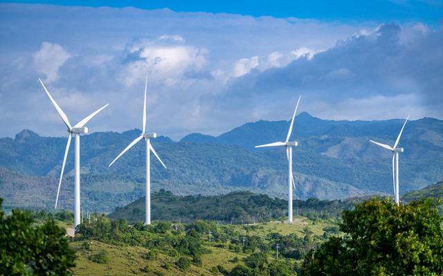 Hiệp hội Điện gió Toàn cầu vừa kêu gọi Chính phủ Việt Nam gia hạn biểu giá FIT áp dụng cho điện gió