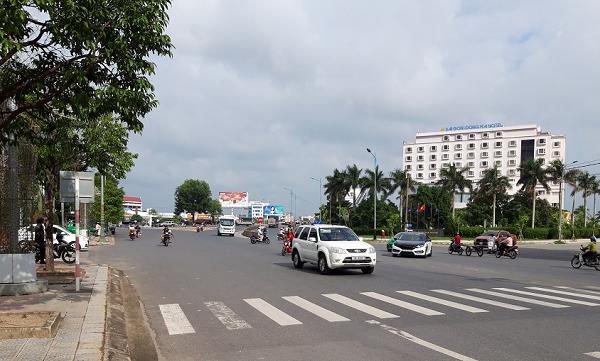 Đề xuất đầu tư 799 tỷ đồng xây đường tránh phía Đông thành phố Đông Hà, Quảng Trị