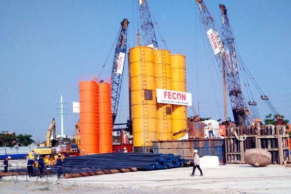 Fecon ước lãi tăng 42% trong quý III