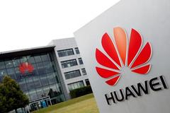 Huawei chờ mua chip từ Qualcomm