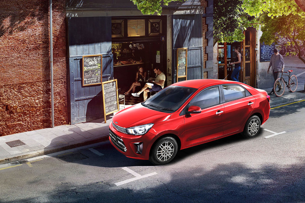 Những mẫu ôtô giá dưới 500 triệu đáng chú ý tại thị trường Việt