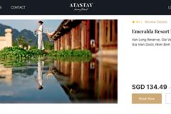 Startup du lịch của Singapore muốn hút khách hạng sang đến Việt Nam