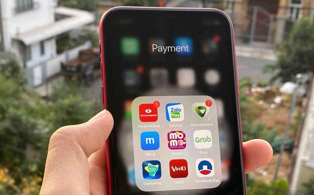 Cuộc chiến ví điện tử MoMo, ZaloPay, AirPay: Càng làm càng lỗ, đốt tiền để đón sóng lớn giai đoạn 2020-2030