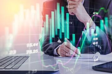 Lực bán dâng cao, các chỉ số giảm điểm