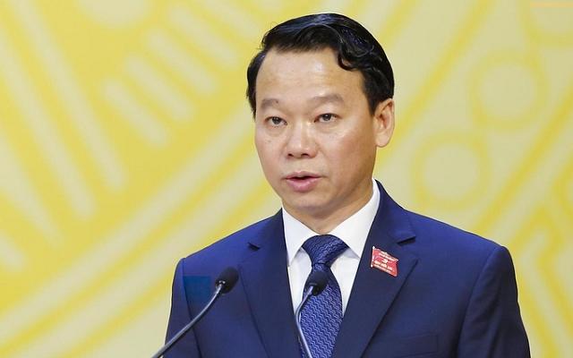 Chủ tịch Yên Bái kiêm chức Bí thư tỉnh ủy