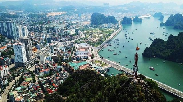 Vingroup khởi công dự án gần 3.000 tỷ đồng ở Quảng Ninh