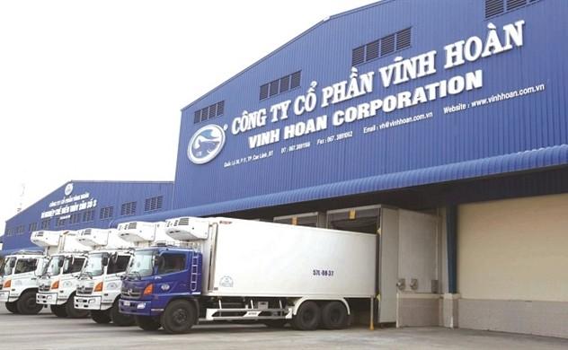Thị trường châu Âu tăng mạnh, doanh thu xuất khẩu Vĩnh Hoàn tháng 8 vẫn giảm