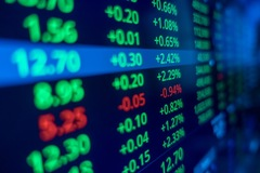 STB tiếp tục khớp lệnh hơn 39 triệu cổ phiếu, VN-Index giảm điểm nhẹ